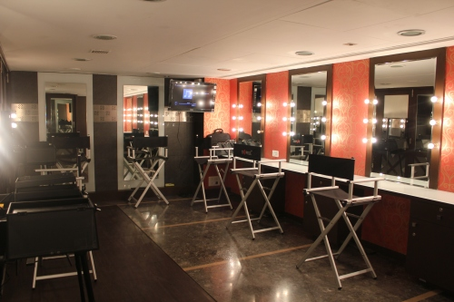 Enrich Make up academy