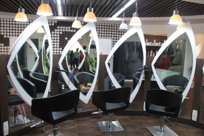 Enrich salon University Road