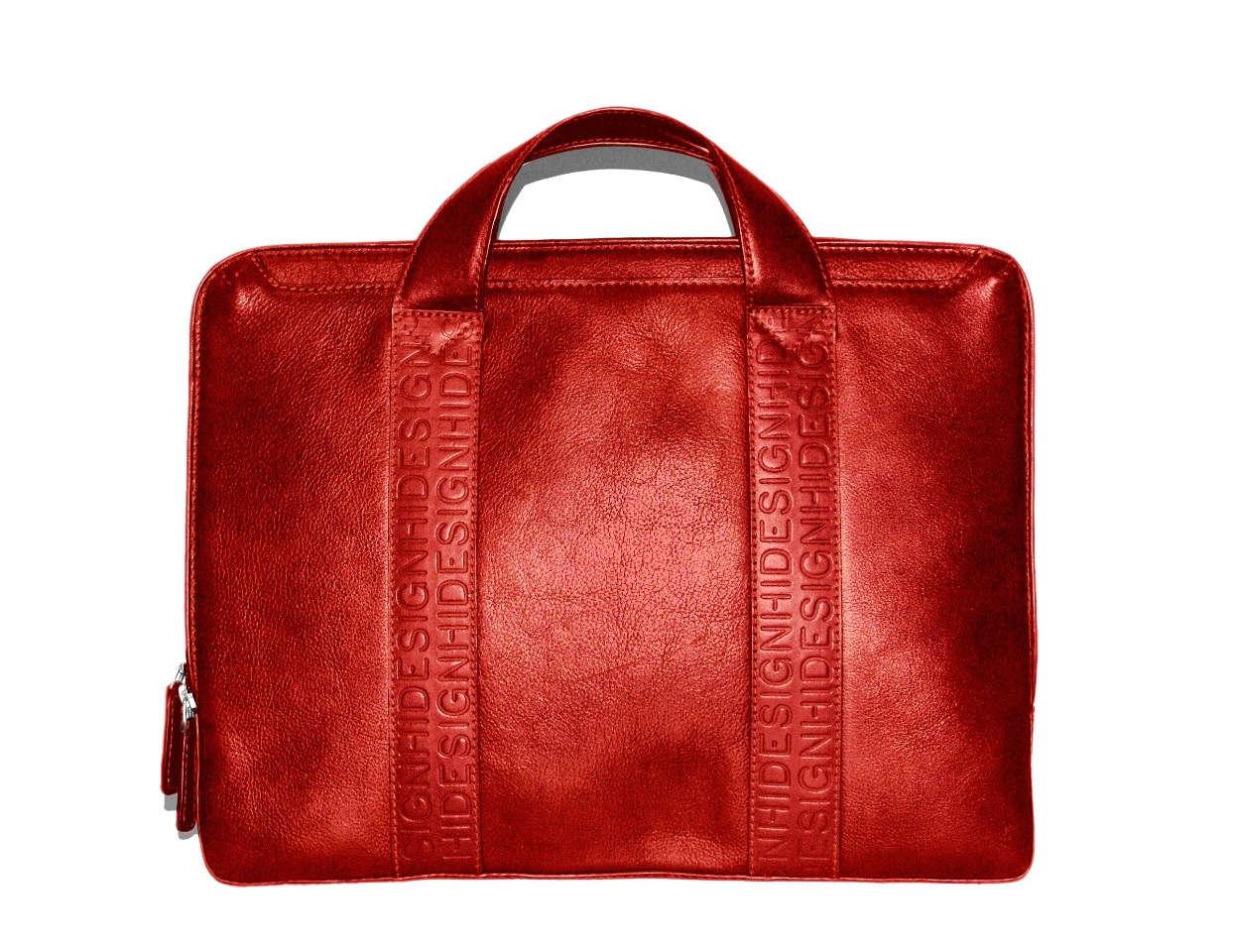laptop sleeve CHERRY RED
