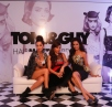 Toni & Guy HairMeetWardrobe collection