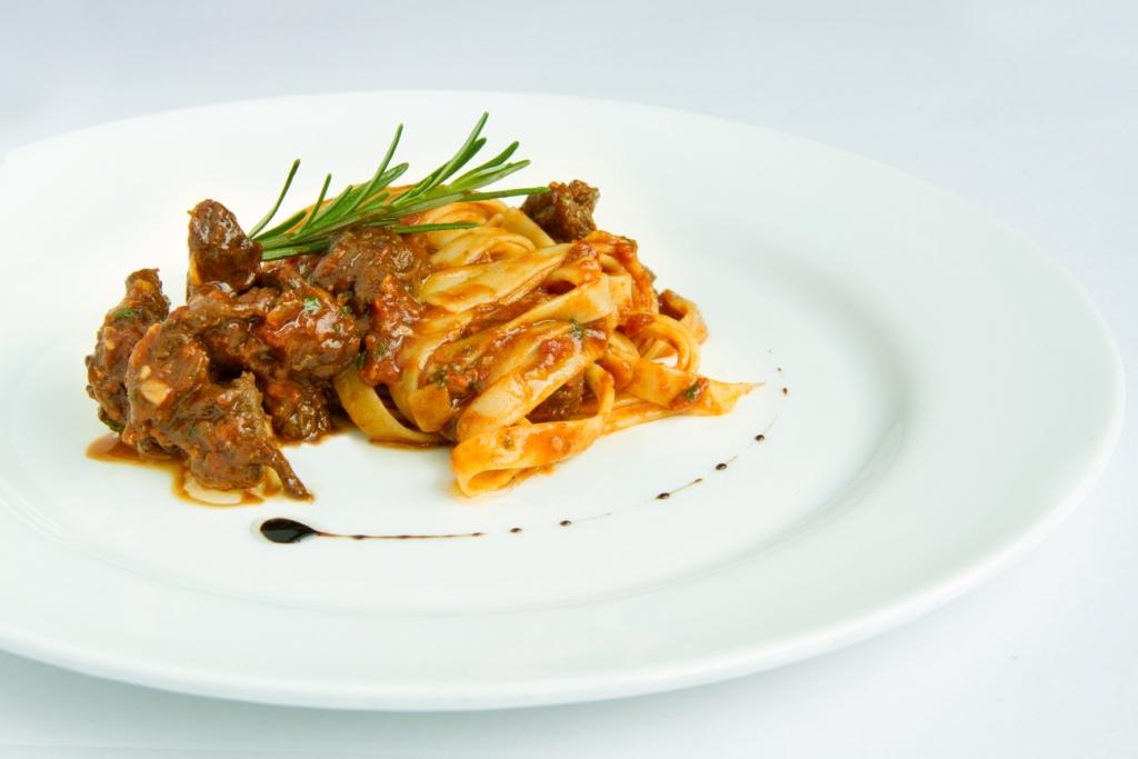 Pasta Festival_Fetucinne  with lamb