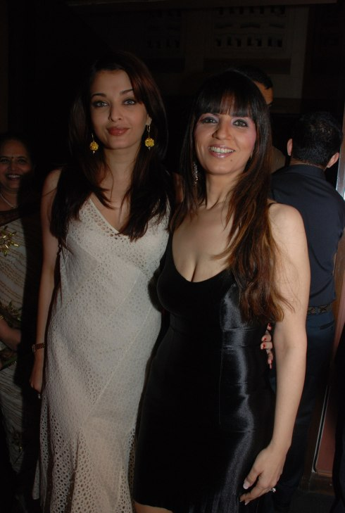 Aishwarya-Rai-at-the-Neeta-Lulla-birthday-brunch