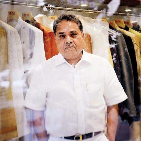 Madhav Agasti 2