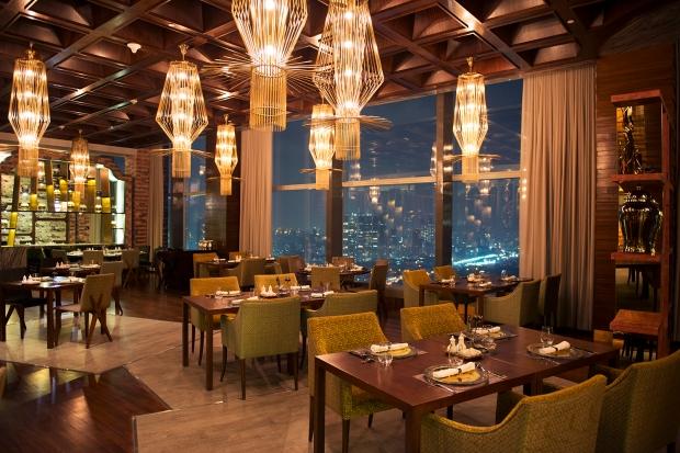 Mekong - Palladium Hotel