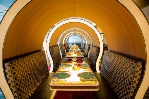 Restaurant - Emperor