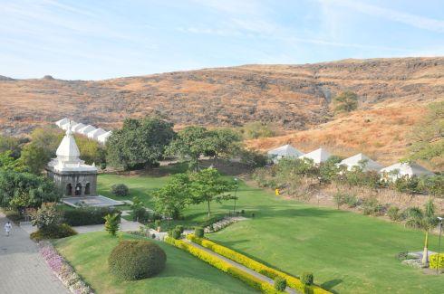 fort jahavgadh