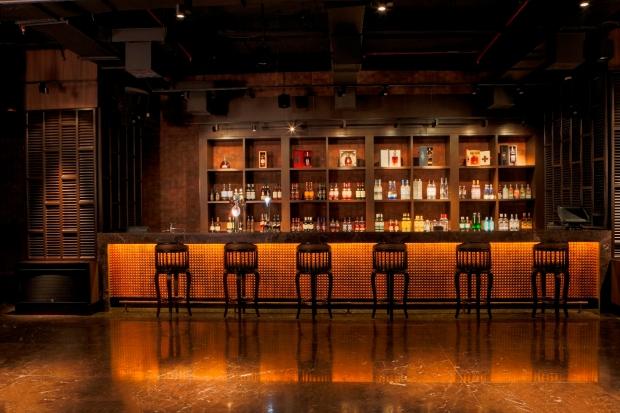 Bar at ARK