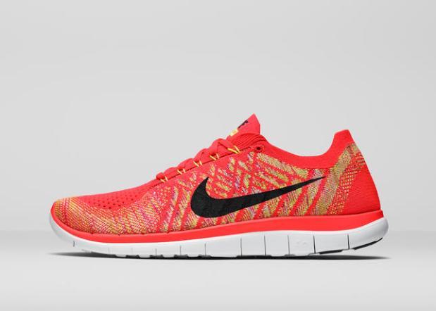 Nike Free 4.0 Rs 10,995