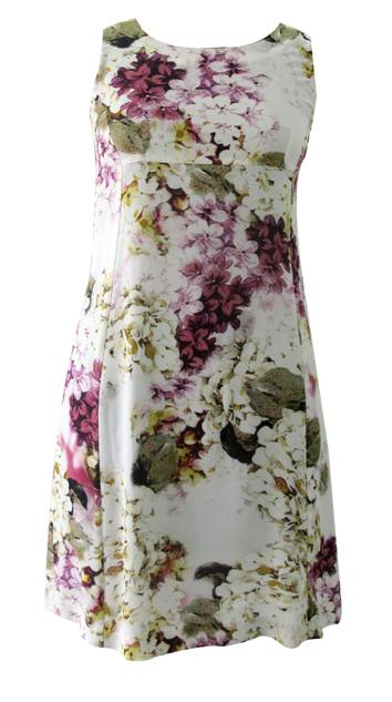 ppt resized floral dress