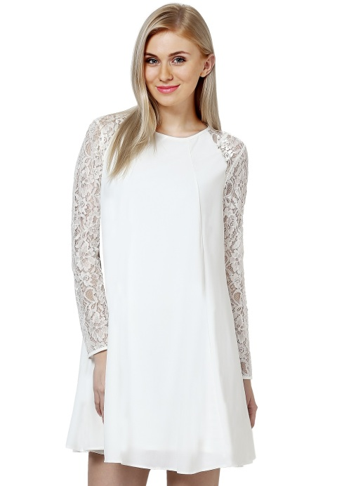 Dorothy-Perkins dress Rs 2574 available at Jabong