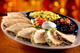 Veggie and Cheese Quesadillas at Chili's Grill & Bar
