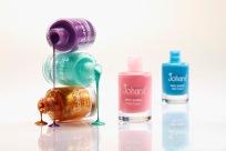 Johara nail colours