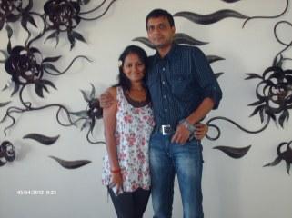 Me and Surya