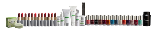 Johara Cosmetics Product picture (1)
