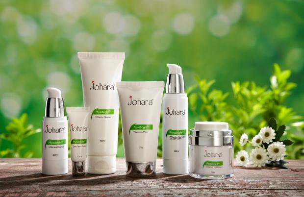 Johara products_Fairness range