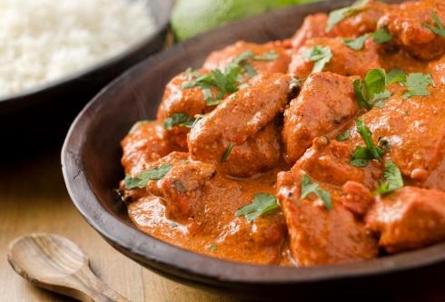Bhuna Murg, Instakhaana, food, restaurant