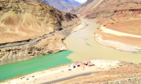Zanskar, Lake, leh, tourism, ladakh, beauty, nature