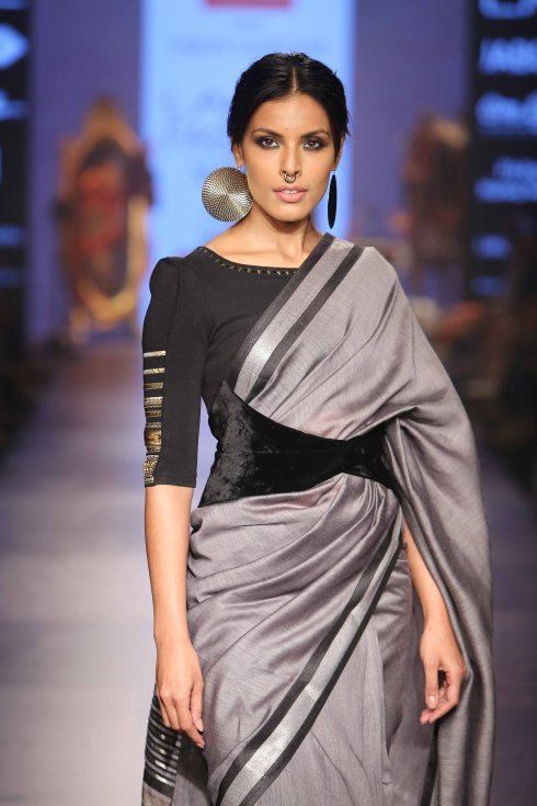 Tarun Tahiliani, designer, Lakme Fashion Week, Indian, ramp, fashion, Indian wear, couture