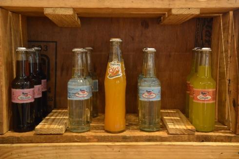 Parsi drink, parsi, ginger, cola, parsi food festival