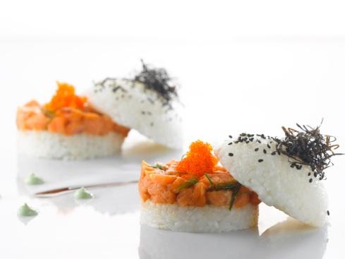Sushi Burger_Pa Pa Ya