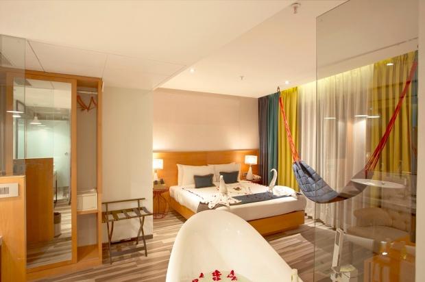 Low res Aureole Hotel Mumbai