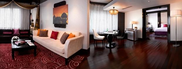 Sofitel Mumbai BKC - Prestige Suite