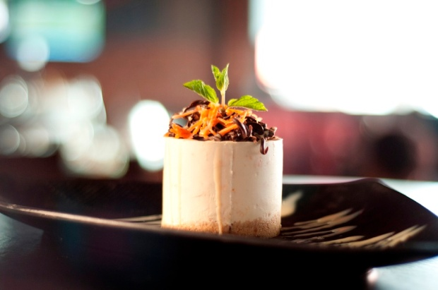 low res Carrot Halwa Cheese Cake