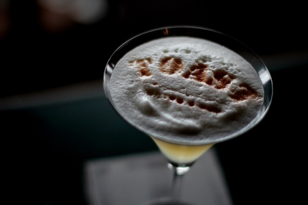 low res Cocktail T-SOUR at TOAST