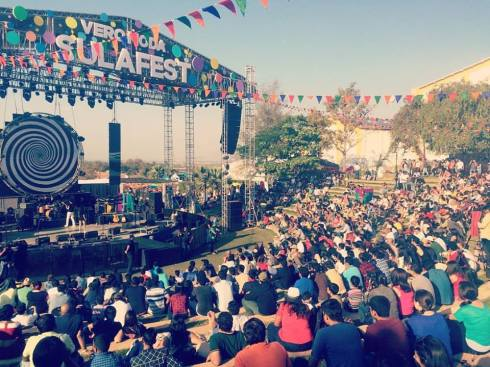 SulaFest 2016 Day