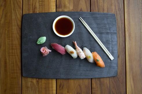Nigri Sushi Platter 2