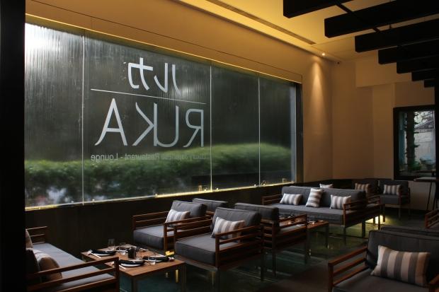 Ruka Lounge Interior