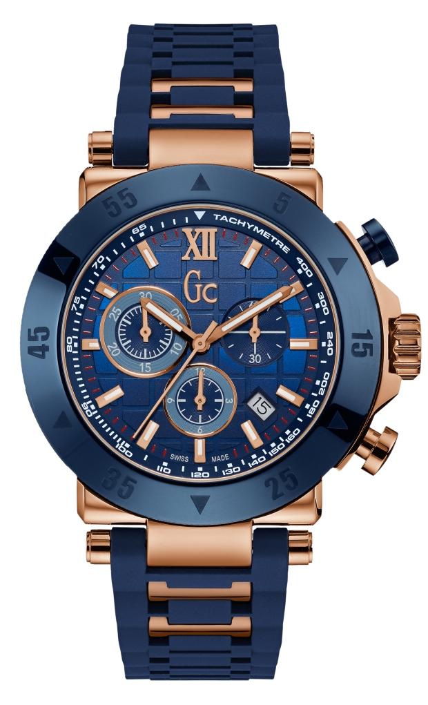 Gc Men's watch.jpg