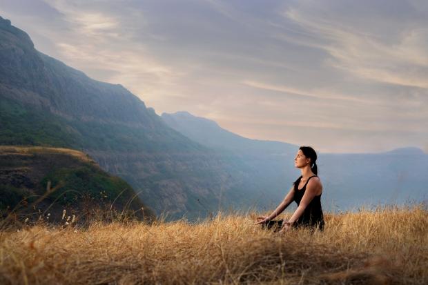 Hilton Shillim Estate Retreat & Spa - Meditation at The Peak